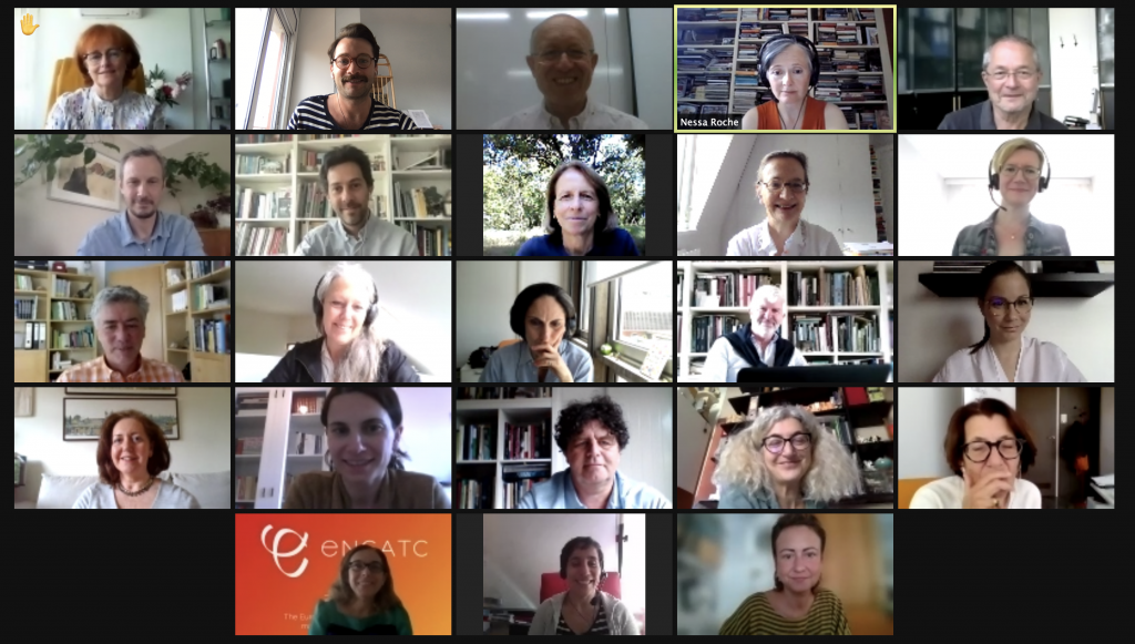 Introducing the new CHARTER Expert Advisory Board