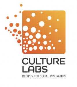 CULTURELABS logo