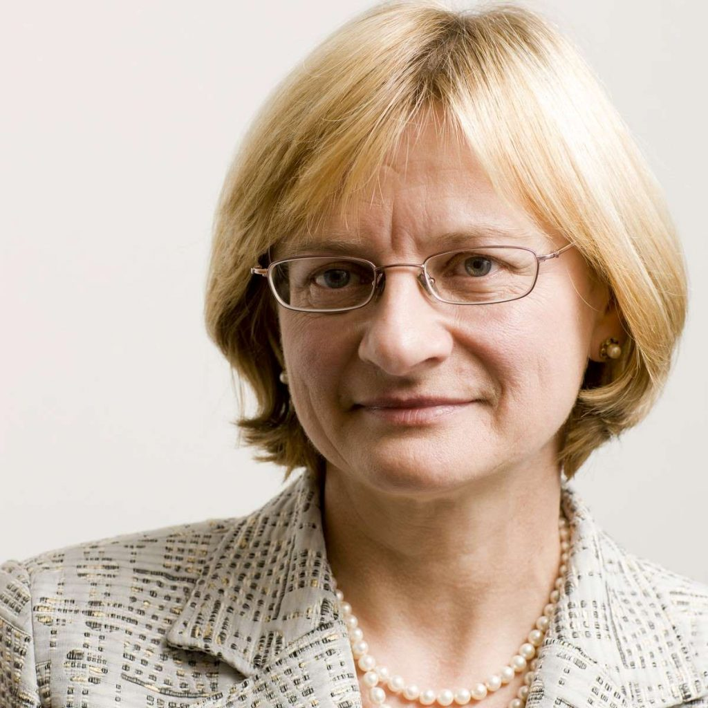 Interview with Johanna Leissner, Sustainability Expert and Fraunhofer-Gesellschaft Scientific Representative