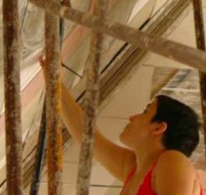 Conservation-Restoration cultural heritage