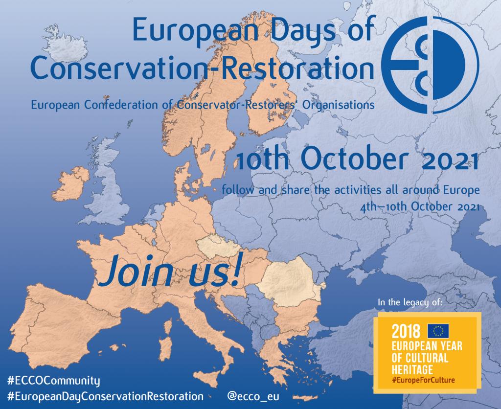 Conservation-Restoration